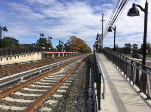 Pinelawn Station 10-3-18