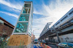 Nostrand Avenue Station Rehabilitation 01-28-19