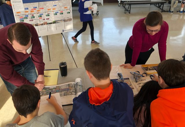 STEM Event - 02-01-19