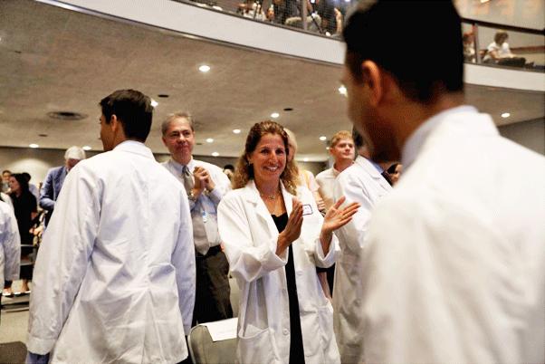 WSJ New Med School Story