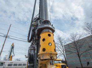 Urban Avenue Grade Crossing Elimination - 03-29-19