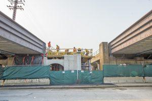 South Tyson construction 04-03-19