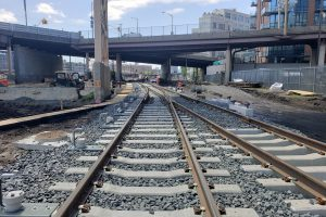 East Side Access Harold Interlocking 05-06-19