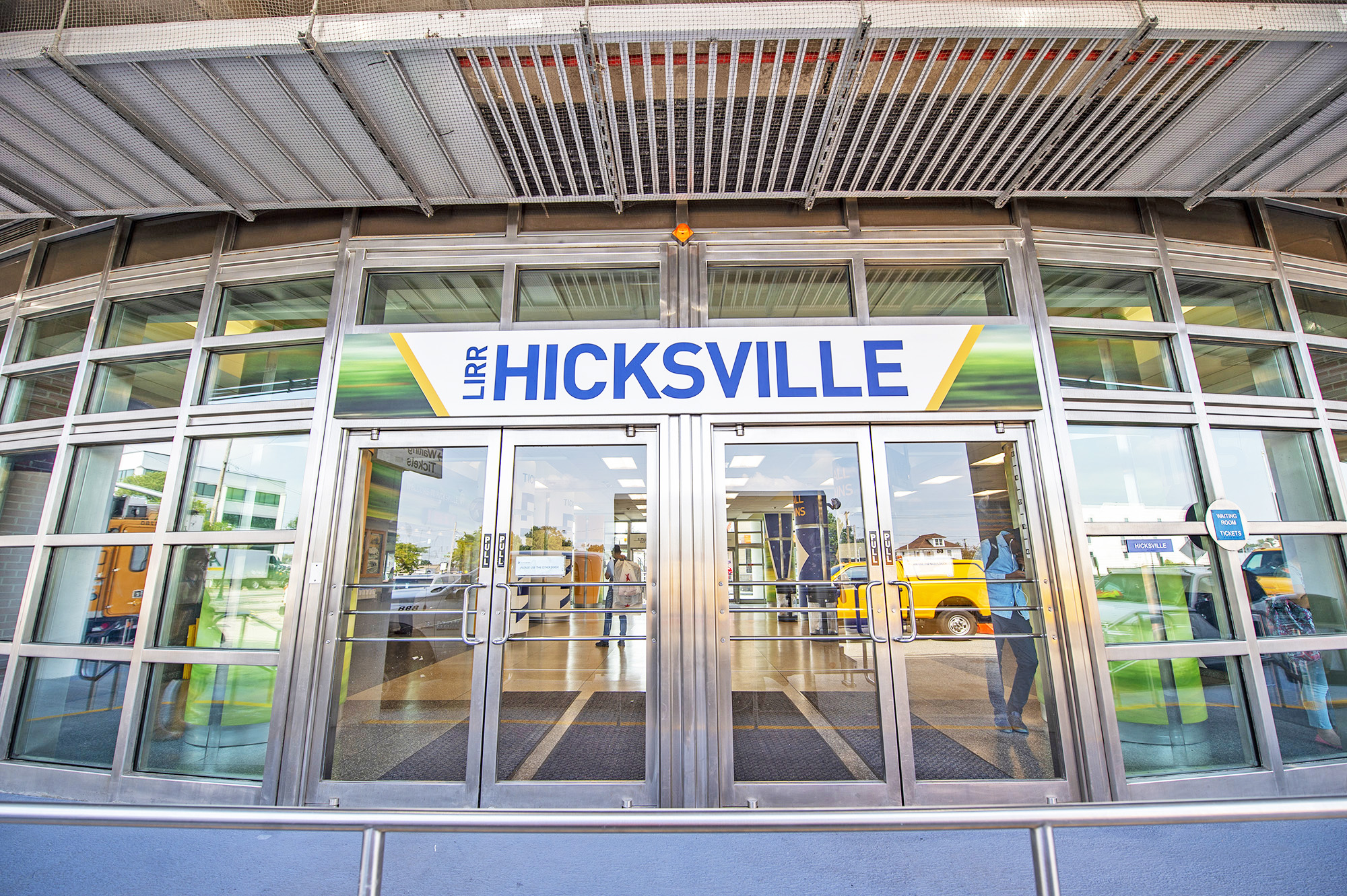 Hicksville Station Northwest Civic Association - 05-31-19