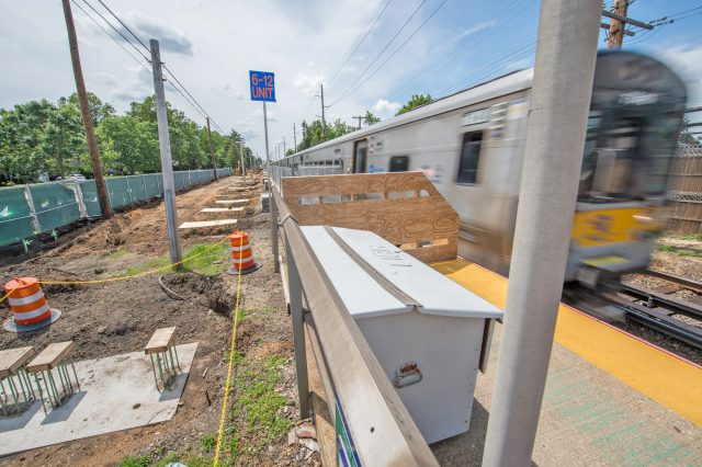 Merillon Avenue Station 06-19-19