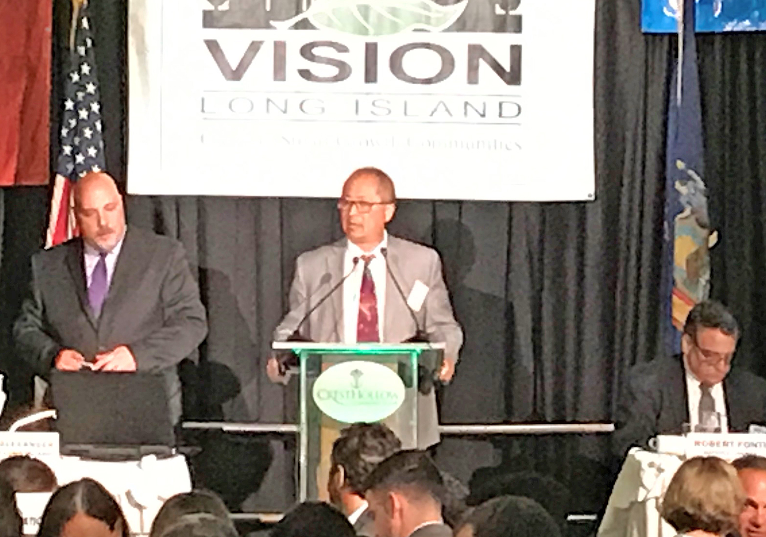 Phil Eng Wins Vision LI Award - 06-26-19
