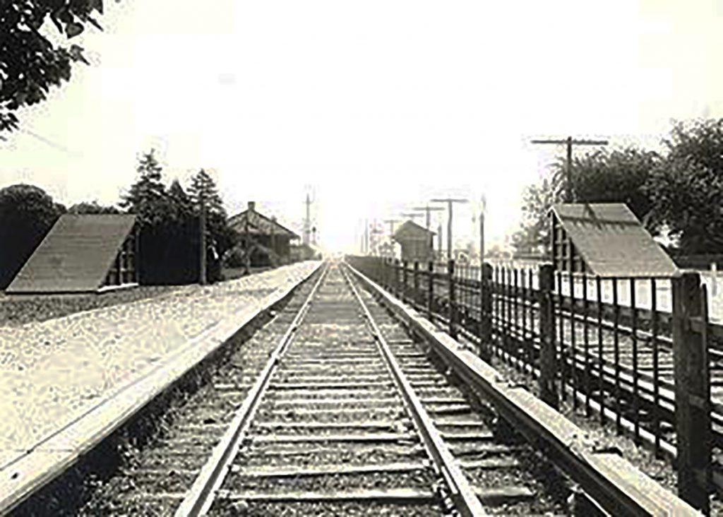Stewart Manor 1937