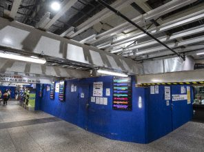 East End Gateway-LIRR Concourse - 09-16-19