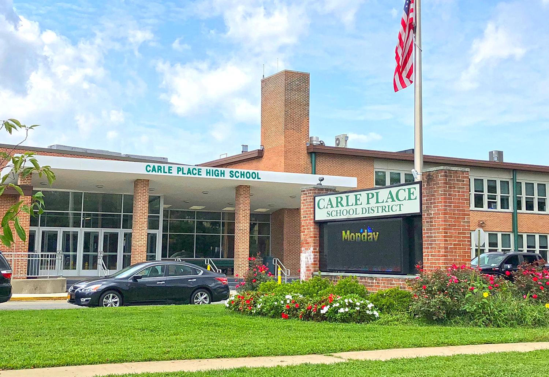 Carle Place Schools 09-18-19