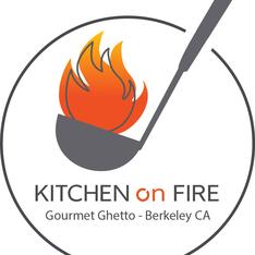 Kitchen on Fire - Culinary School