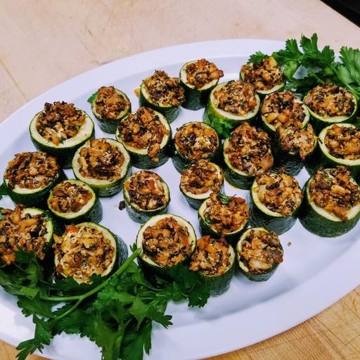 Stuffed_zucchini_mushrooms