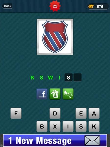 Logo Quiz Answers  Level 2