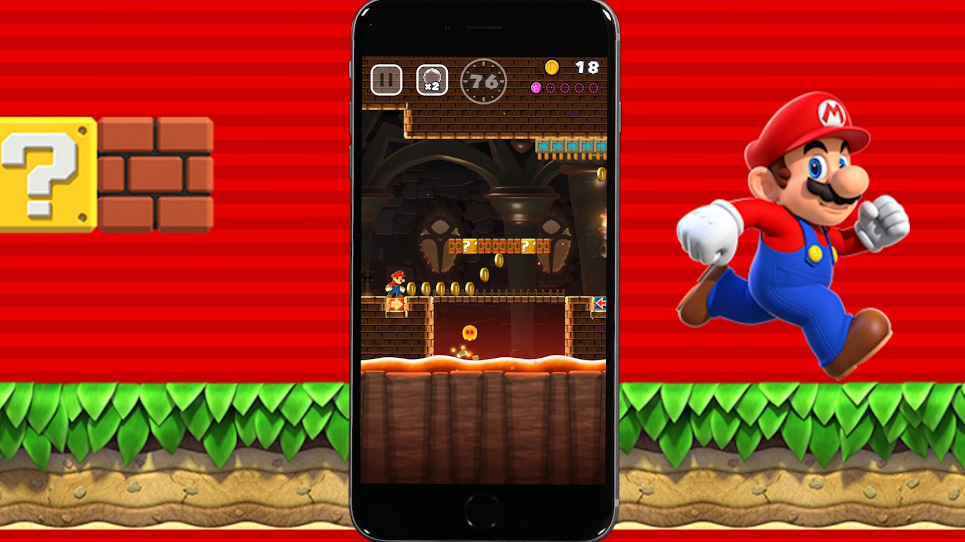 Mobile Mario Madness: Nintendo's Pricing Conundrum | Modojo