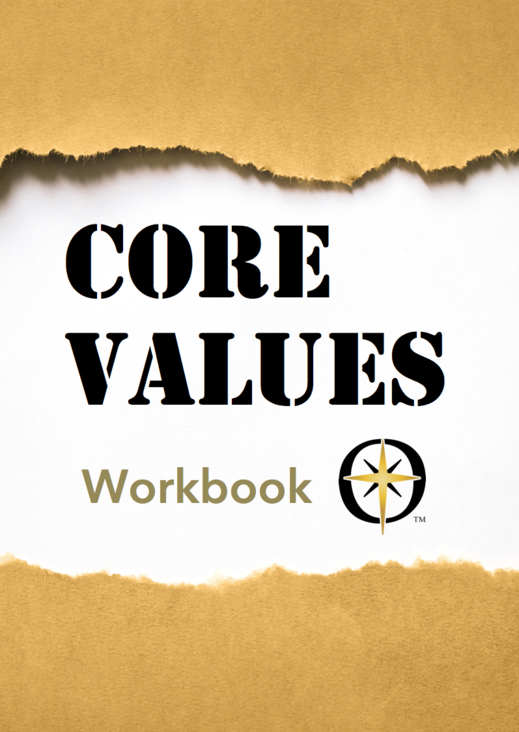 Cover core value o ii
