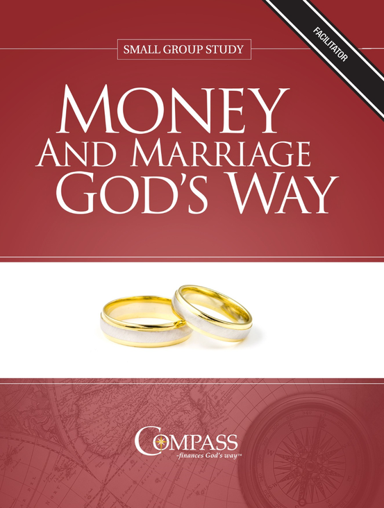 Money and marriage facilitator cover