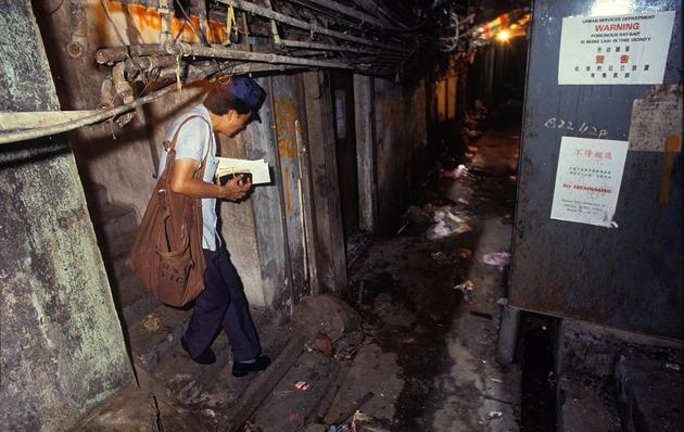 Girard kwc postman