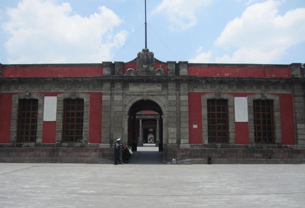 Centro de la imagen
