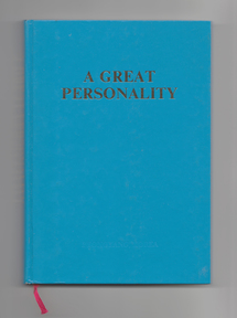 2 1.nk book a great personality