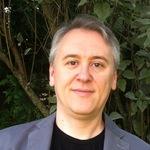 Marotti author photo