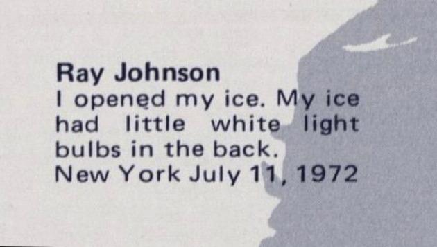 Sp 5 ray johnson