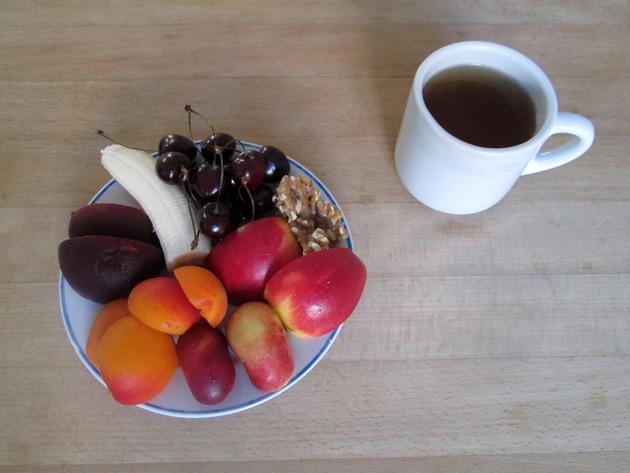 Js breakfast 13 07 18