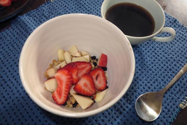 Breakfast 18072013