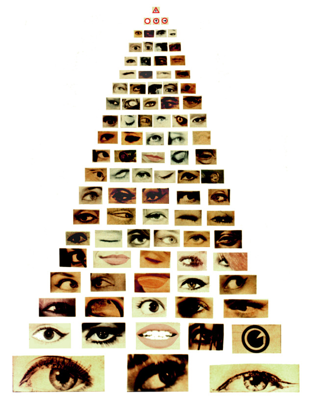 Eye for eye (11964)
