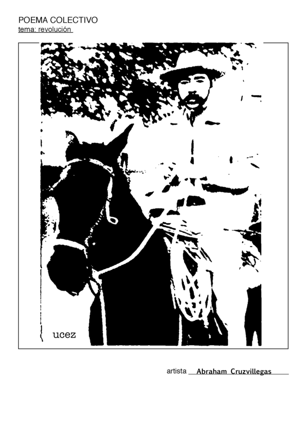 Poema colectivo2014acruzvillegas