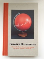 Primary documents