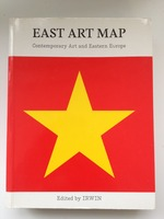 East art map