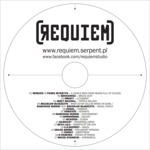 Requiem sampler 2013 cover