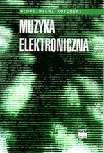 Electronic music cover