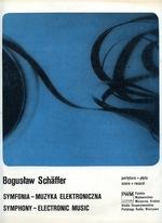 Schaeffer  symfonia...