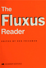 The fluxus reader