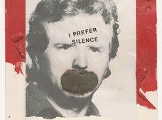 M.knizak  i prefer silence  c.1968 80. fc1040