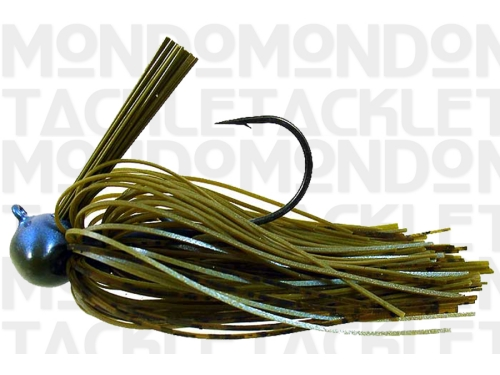 Tour Grade Football Jig