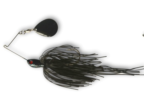 Single Spin Spinnerbait