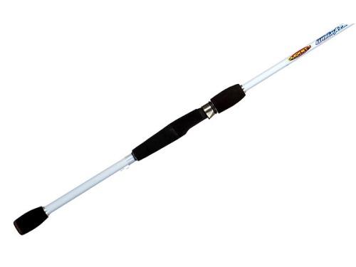 White Ice Casting Rod