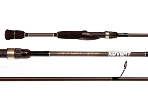 Kovert Spinning Rod