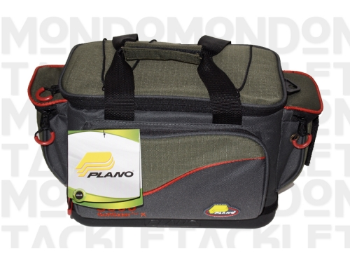 Guide Series 3600 Bag w/ 5 3650 Utilities