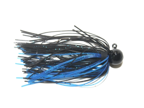 Football Head Jig 3/4 oz