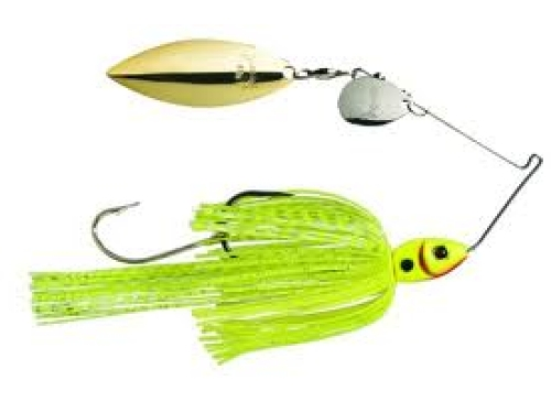Premier Plus  3/8 oz Spinnerbait
