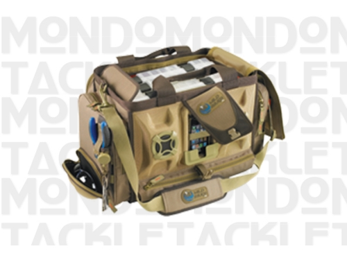 Audio Tackle Box Tackle Tec Rogue Stereo Bag w/ Trays