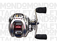 Team Daiwa Zillion Crazy Cranker Reels