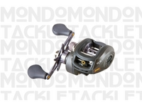 Laser MG Speed Spool Casting Reel