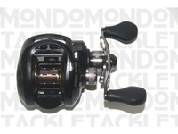 Tournament Speed Spool Casting Reel