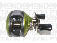 Serrano Low Profile Casting Reel High Rise