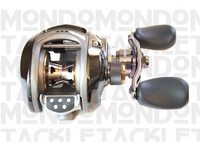 Patriach Casting Reel