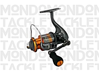 Raw-II 40 Spinning Reel