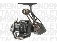 Smoke 25 PTi Spinning Reel
